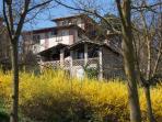 Villa Caprera