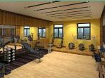 Cypress Gym