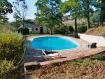 Somainede Montagnac - 12m x 6m swimming pool