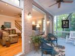 Porch-Living Room