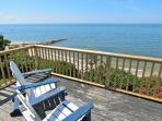 Renovated Beauty on the Beach in Brewster--020-B