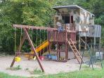 Play ground and play fort