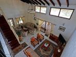 Lounge I Carana Hilltop Villa