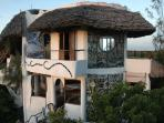 North Tower of Watamu Treehouse