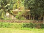 Sri Lanka. villa / guest house
