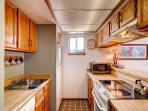 Mountainside Kitchen Frisco Lodging