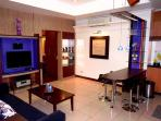1 BR Robinson's Place Residences - RPR06