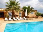 Dreamlike Finca Mallorca  for 6 persons + 1 baby - ES-50480-Artà