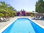 Small cottage for 4 people  in Mallorca with pool and terrace - ES-1074753-Sa Pobla