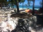 Beach Side Bar-b-que