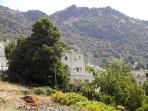 Holiday Rental in La Alpujarra for up to 6 Guests.