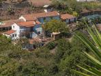 Holiday cottage in Valleseco (GC0041)