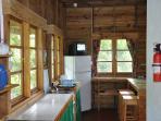 Kitchen/breakfast bar