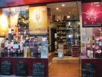 Wine Poncelet Market