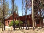 Country Getaway in Argentina's Malbec Region