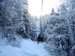 Kobla Ski Lift