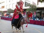 Fiesta Villena