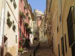 Castell Villena