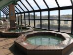 Indoor Hot Tubs