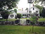 Edgewater Farm - 1787