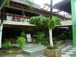 Apartment in San Andres, 1 block from the beach!