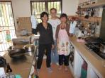 Activity: Baking classes