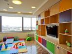 Children's Play Room