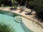 Beautiful shared pool