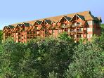 The Lodge at Big Cedar