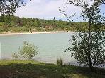 Pombonne Lake