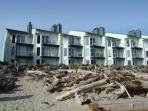 Dock Of The Bay 105 - Easy Beach Access