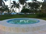 Jacuzzi; Playa Bonita Beach Residences guests only.