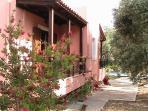 Other aspect of Villa Estia
