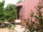 Another aspect of Villa Estia