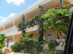 James Place Apartments, Mount Fortune , Anguilla