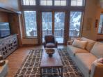 main living room -