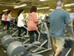 Fitness center membership