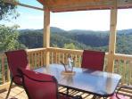 Porch deck
