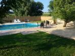 the 10 meter pool