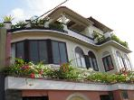 Puri Sherazade Villa