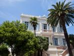 Riviera Chateau, Gorgeous 6 Bedroom Rental, close to Cannes
