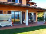 Villa Bellavista, Meina Lake Maggiore - NORTHITALY Villas Vacation rentals