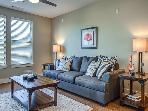 Stay Alfred Nashville Vacation Rental Living Room