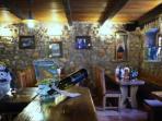 tavern in Vrbnik