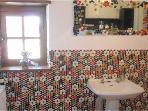 Original Seventies Bathroom