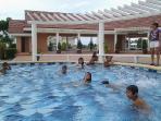 Communal Area-Pool2