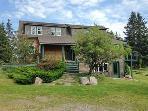 Frenchboro Point House - House