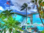 Old Florida Charm