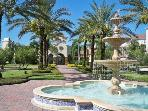 Vista Cay Fountain