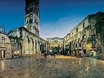 Split oldtown